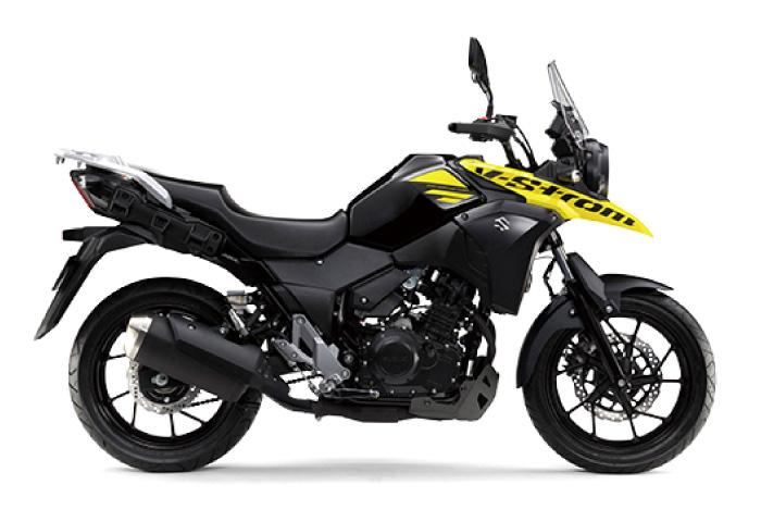 250cc バイク Vストリーム