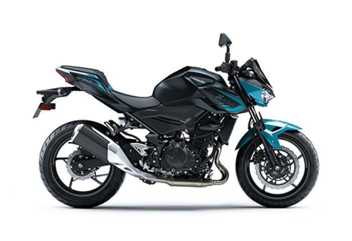 250cc バイク z250