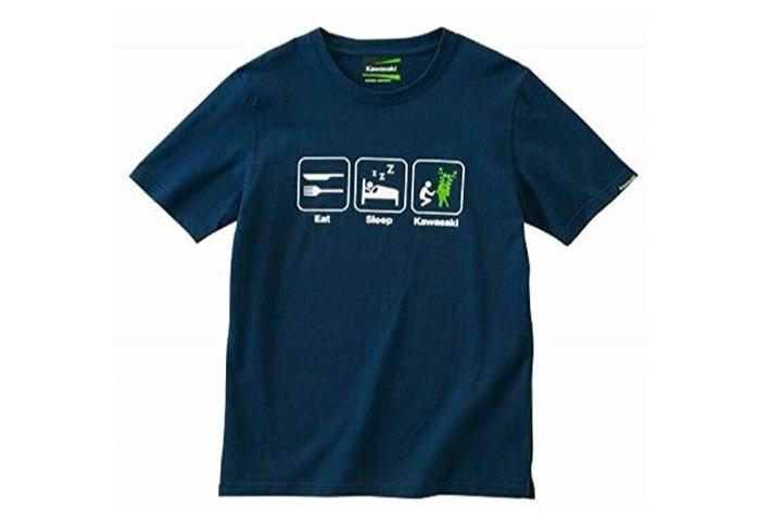 バイク 面白グッズ Tシャツ