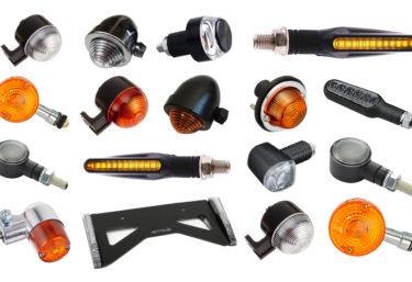 バイク用ウインカーのおすすめ人気10選!車検対応、LED、コンパクトなものなど