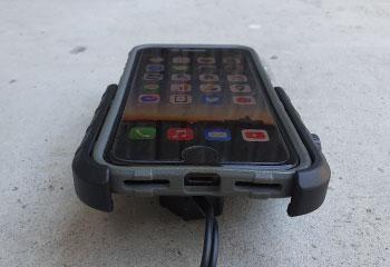 スマホホルダー ワイヤレス充電 カバー