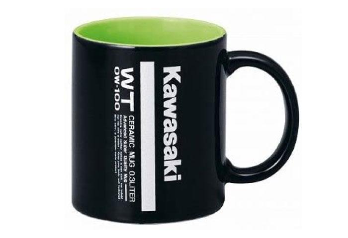 バイク マグカップ カワサキ